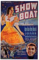 Show Boat - Movie Poster (xs thumbnail)