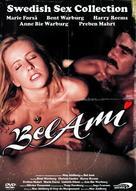 Bel Ami - Danish DVD cover (xs thumbnail)