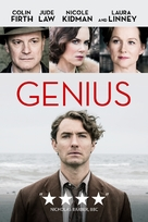 Genius - Movie Cover (xs thumbnail)
