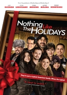 Nothing Like the Holidays - DVD cover (xs thumbnail)