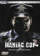 Maniac Cop - French Movie Cover (xs thumbnail)