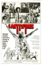 Wattstax - Movie Poster (xs thumbnail)