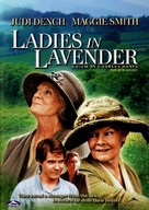 Ladies in Lavender - Canadian Movie Cover (xs thumbnail)