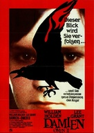 Damien: Omen II - German Movie Poster (xs thumbnail)