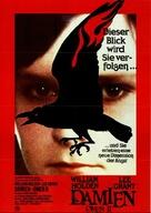 Damien: Omen II - German Movie Poster (xs thumbnail)