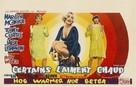 Some Like It Hot - Belgian Movie Poster (xs thumbnail)