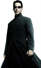 The Matrix Reloaded - Key art (xs thumbnail)