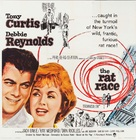 The Rat Race - Movie Poster (xs thumbnail)
