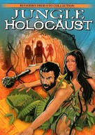 Ultimo mondo cannibale - DVD cover (xs thumbnail)