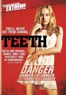 Teeth - Movie Cover (xs thumbnail)