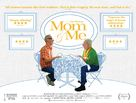 Mom and Me - Irish Movie Poster (xs thumbnail)