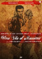 True Romance - Italian DVD cover (xs thumbnail)