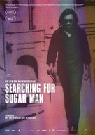 Searching for Sugar Man - German Movie Poster (xs thumbnail)