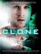 Womb - British Movie Poster (xs thumbnail)