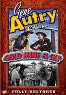 Gold Mine in the Sky - DVD cover (xs thumbnail)