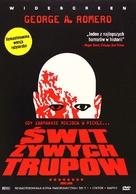 Dawn of the Dead - Polish Movie Cover (xs thumbnail)