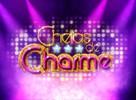 """""""Cheias de Charme"""" - Brazilian Logo (xs thumbnail)"""