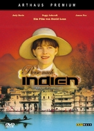 A Passage to India - German DVD cover (xs thumbnail)
