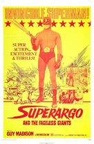 L'invincibile Superman - Movie Poster (xs thumbnail)