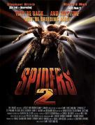 Spiders II: Breeding Ground - Movie Poster (xs thumbnail)