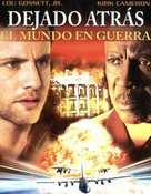 Left Behind - Spanish poster (xs thumbnail)