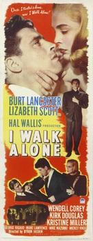 I Walk Alone - Movie Poster (xs thumbnail)