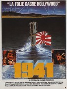 1941 - French Movie Poster (xs thumbnail)