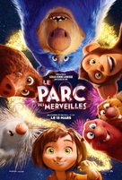 Wonder Park - Canadian Movie Poster (xs thumbnail)