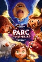 Wonder Park - Canadian Movie Poster (xs thumbnail)