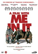 A Film with Me in It - Danish DVD movie cover (xs thumbnail)