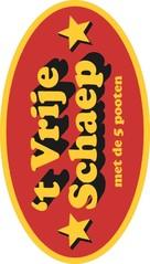 """Schaep Met De 5 Pooten, 't"" - Dutch Logo (xs thumbnail)"
