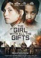 The Girl with All the Gifts - Swedish Movie Poster (xs thumbnail)