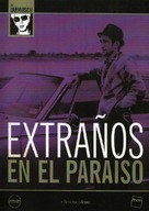 Stranger Than Paradise - Spanish Movie Cover (xs thumbnail)