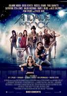 Rock of Ages - Portuguese Movie Poster (xs thumbnail)