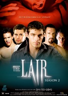 """""""The Lair"""" - German DVD movie cover (xs thumbnail)"""