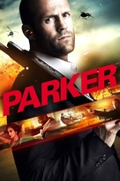 Parker - DVD movie cover (xs thumbnail)