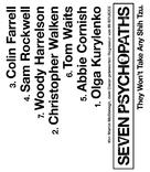 Seven Psychopaths - Logo (xs thumbnail)