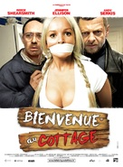 The Cottage - French Movie Poster (xs thumbnail)