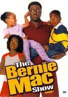 """The Bernie Mac Show"" - DVD cover (xs thumbnail)"