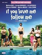 Qui m'aime me suive - British poster (xs thumbnail)