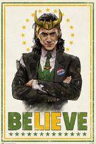 """""""Loki"""" - Movie Poster (xs thumbnail)"""