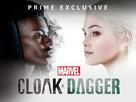 """Cloak & Dagger"" - Video on demand movie cover (xs thumbnail)"