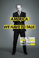 """Real Time with Bill Maher"" - Movie Poster (xs thumbnail)"