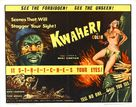 Kwaheri: Vanishing Africa - Movie Poster (xs thumbnail)