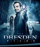 """""""The Dresden Files"""" - poster (xs thumbnail)"""