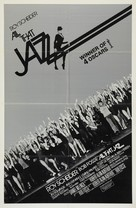 All That Jazz - Movie Poster (xs thumbnail)