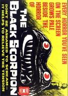 The Black Scorpion - British poster (xs thumbnail)