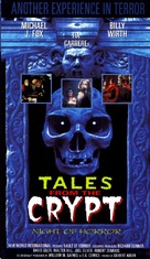 """Tales from the Crypt"" - VHS movie cover (xs thumbnail)"