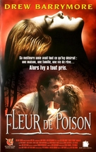 Poison Ivy - French VHS cover (xs thumbnail)