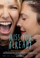 Miss You Already - Canadian Movie Poster (xs thumbnail)